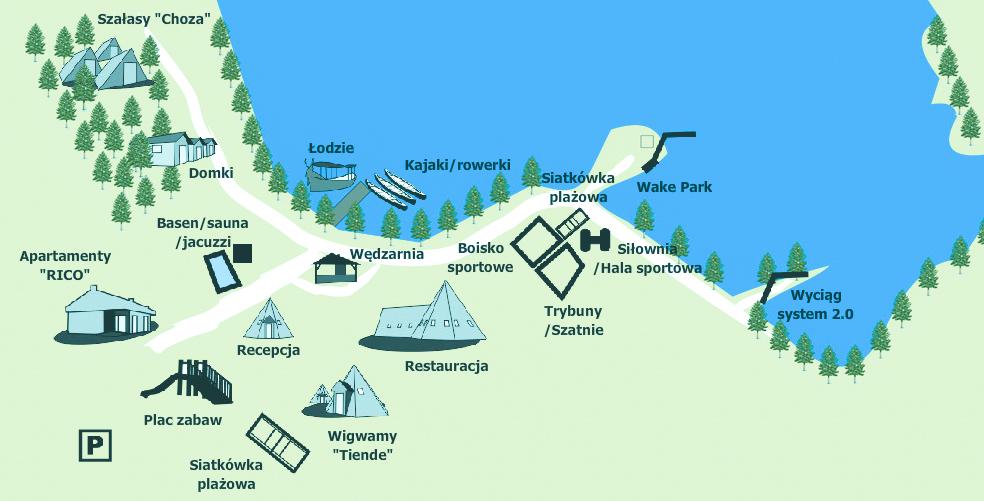 Mapa Obiektu-2