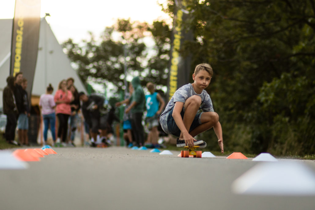 Wakeademics x Fish Skateboards