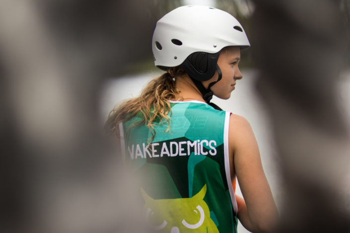 Wakeademics - Obóz Wakeboardowy
