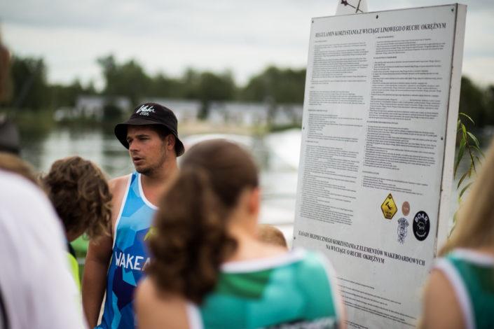 Wakeademics - Obóz Wake dla dzieci i młodzieży